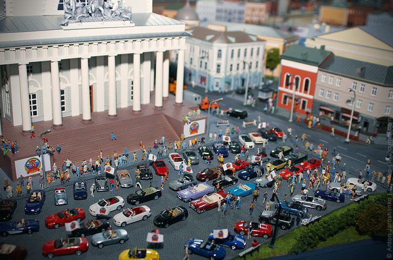 grandmaket 49 Россия в миниатюре