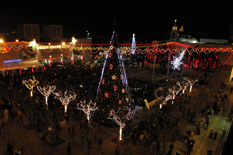 holiday lights 2011 20 Новогодние огни