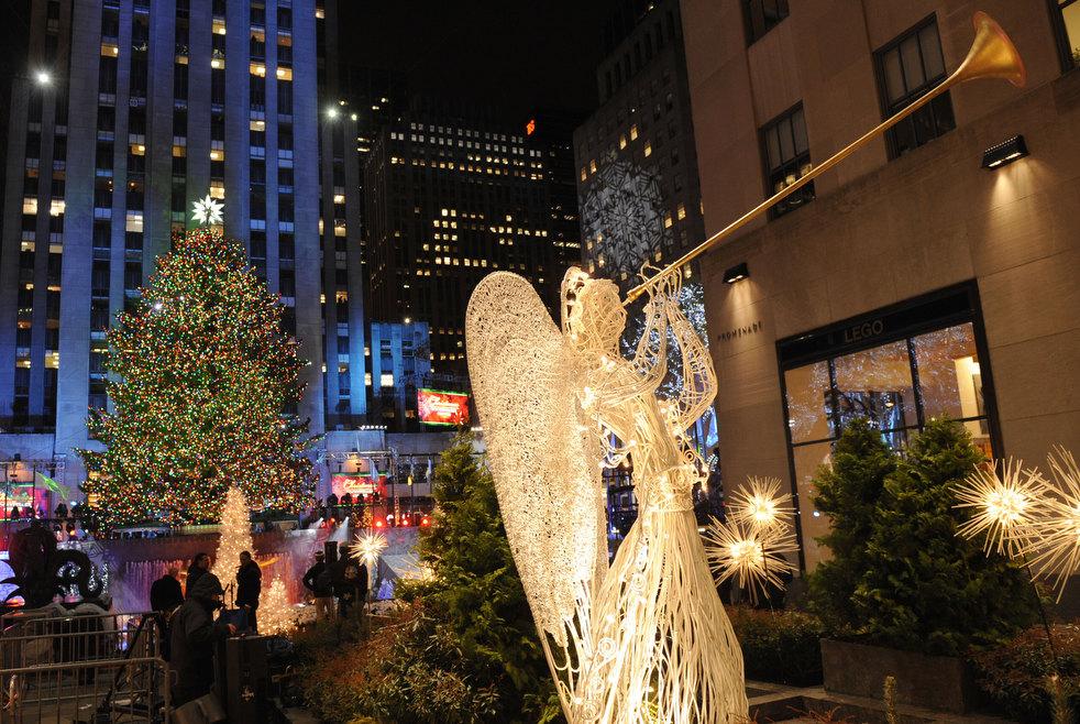 holiday lights 2011 24 Новогодние огни
