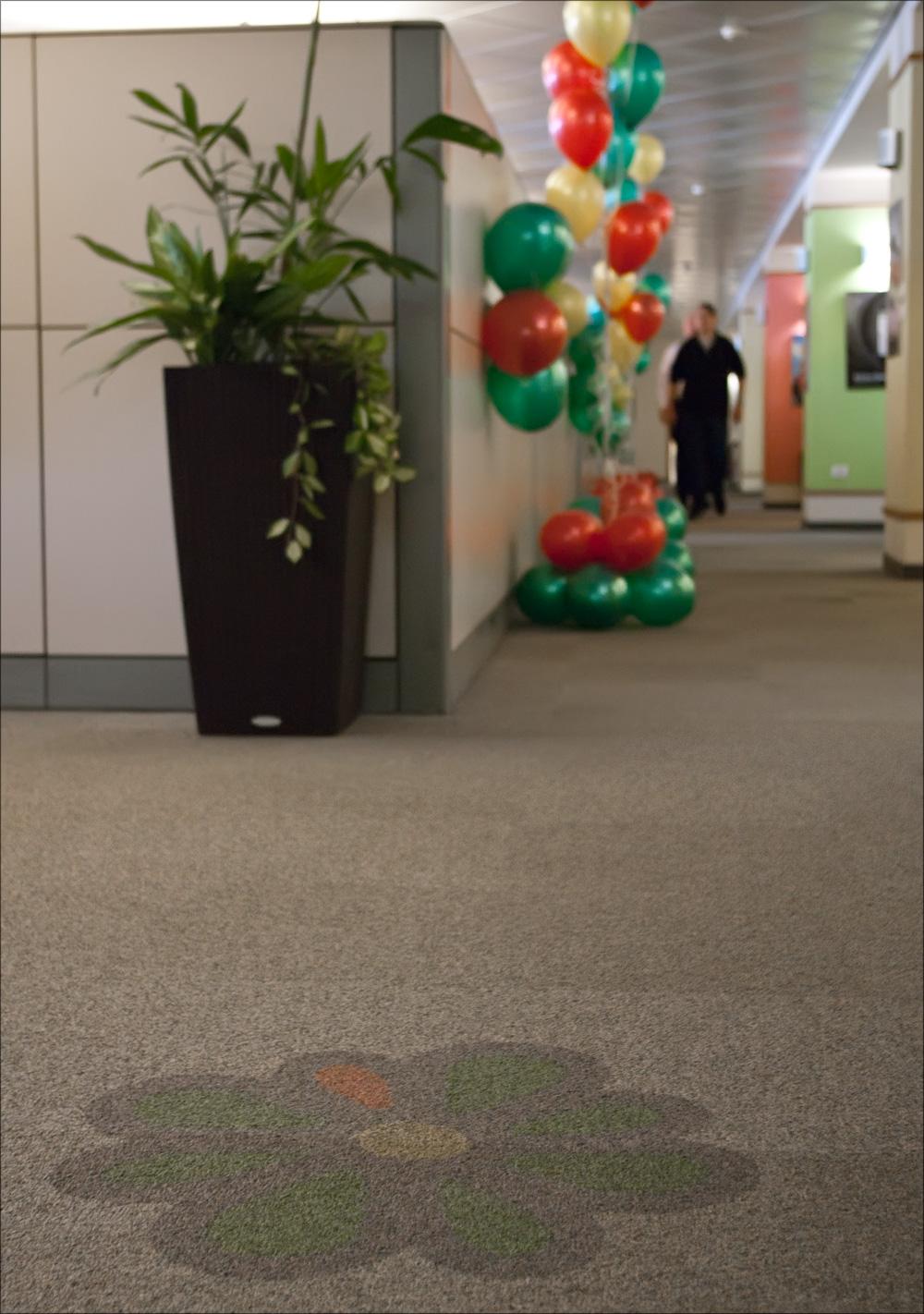 icq08 Офис компании ICQ