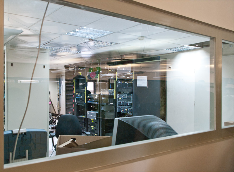icq35 Офис компании ICQ