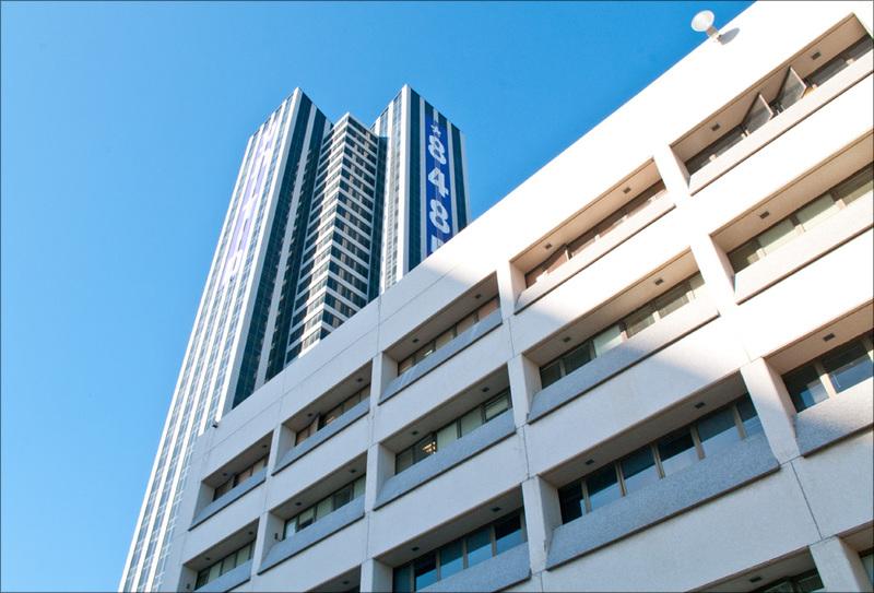 icq41 Офис компании ICQ