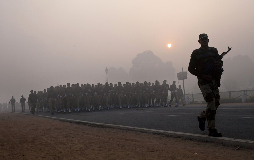 india cold weather 10 Индия замерзает