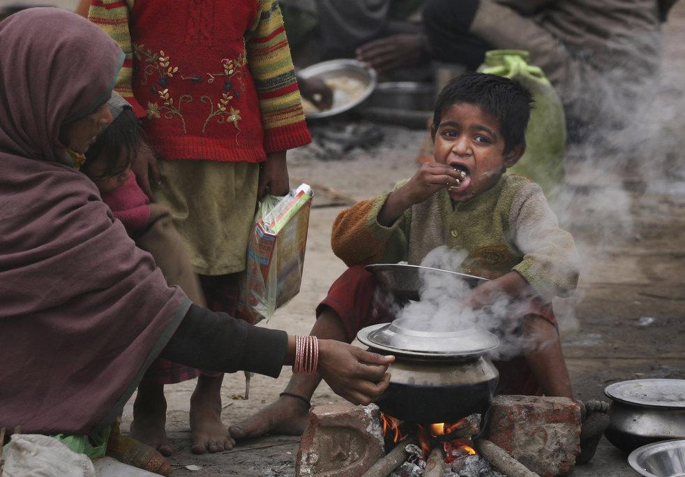 india cold weather 20 Индия замерзает