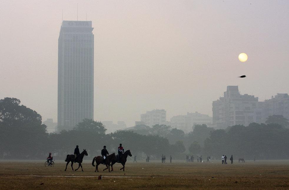 india cold weather 25 Индия замерзает