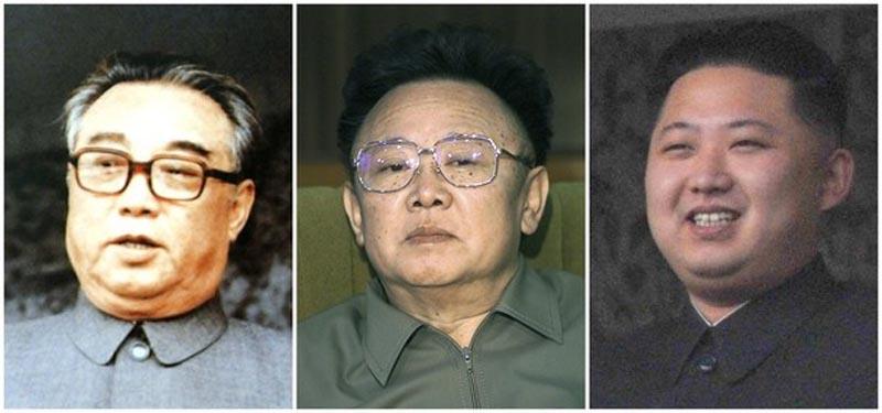 kimdead01 Умер лидер Северной Кореи Ким Чен Ир