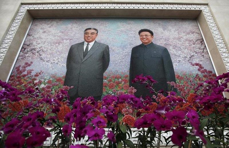 kimdead04 Умер лидер Северной Кореи Ким Чен Ир