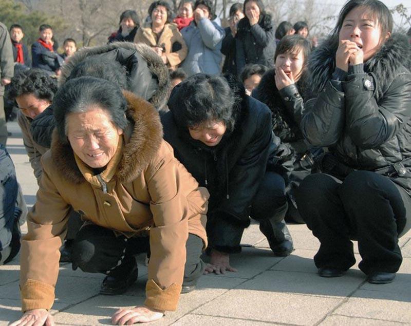 kimdead10 Умер лидер Северной Кореи Ким Чен Ир