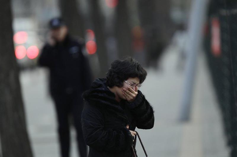 kimdead12 Умер лидер Северной Кореи Ким Чен Ир