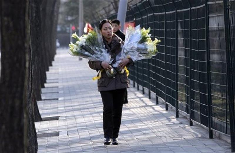 kimdead16 Умер лидер Северной Кореи Ким Чен Ир