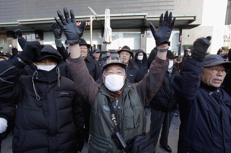 kimdead20 Умер лидер Северной Кореи Ким Чен Ир