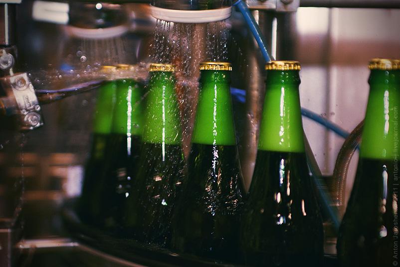 moscow brewery 30 Московская Пивоваренная Компания