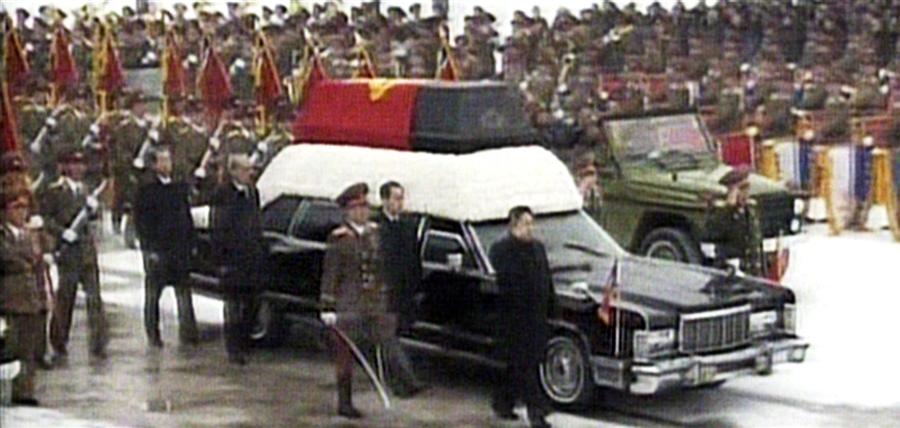 pb 111227 funeral1 rs.photoblog900 В Пхеньяне проходит церемония похорон Ким Чен Ира
