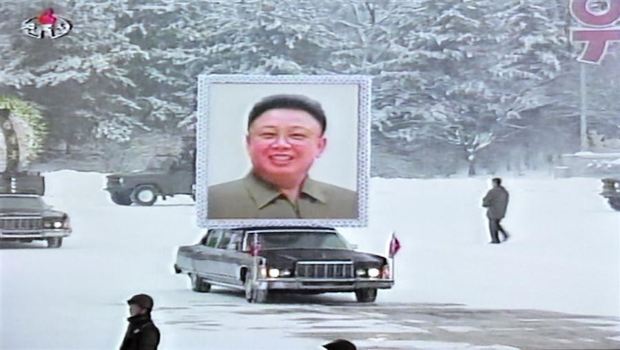 pb 111227 funeral3 rs.photoblog900 В Пхеньяне проходит церемония похорон Ким Чен Ира