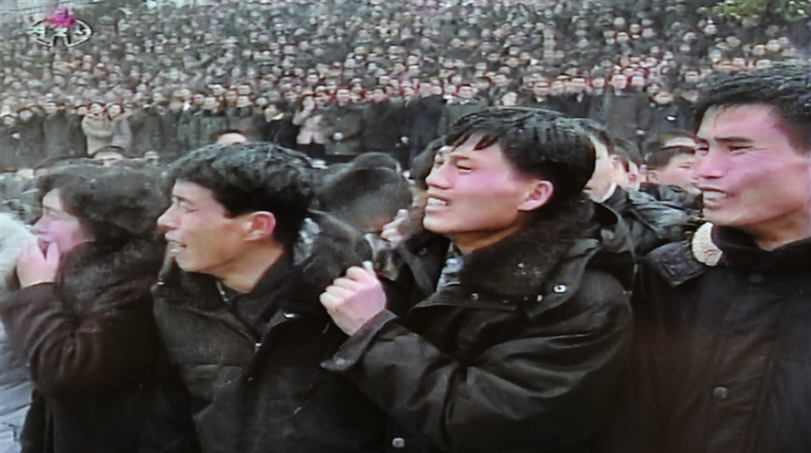 pb 111227 funeral4 rs.photoblog900 В Пхеньяне проходит церемония похорон Ким Чен Ира