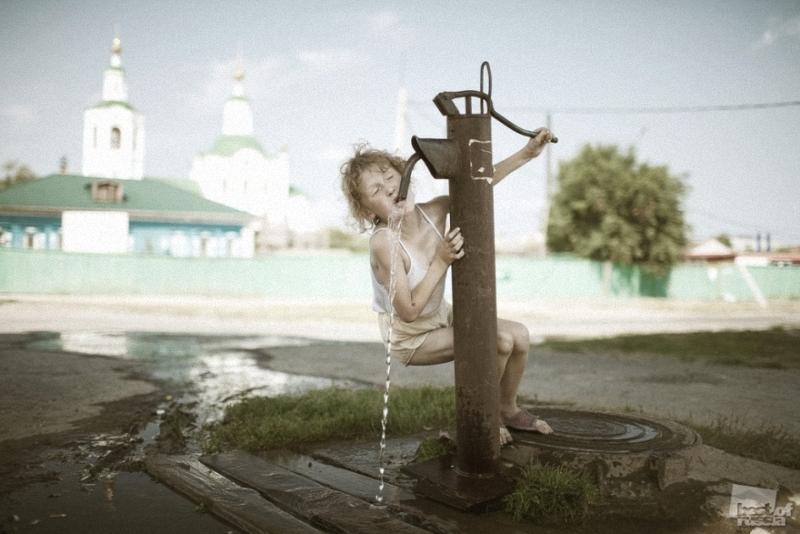 0015 Лучшие фотографии России 2011. Номинация Люди