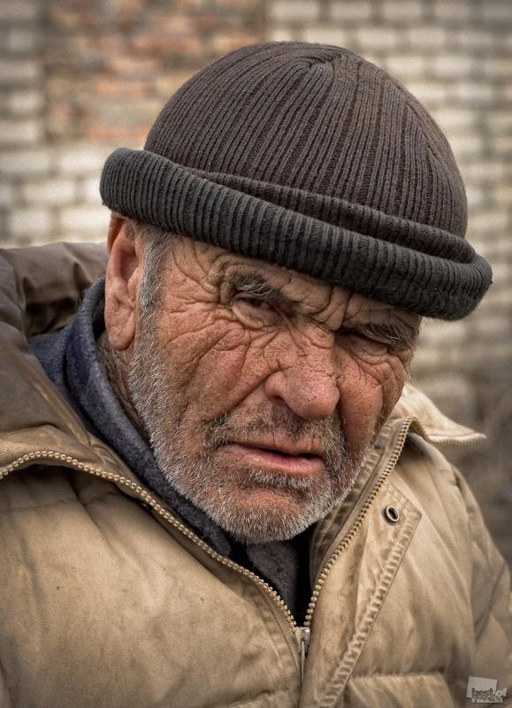 0036 Лучшие фотографии России 2011. Номинация Люди