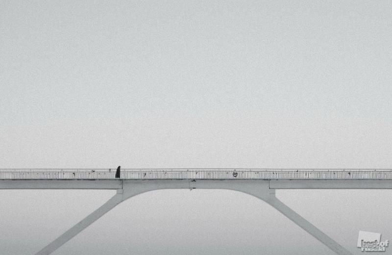 0047 Лучшие фотографии России 2011. Номинация Архитектура