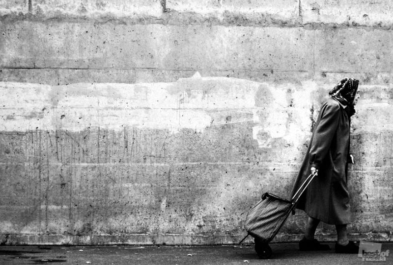 0096 Лучшие фотографии России 2011. Номинация Люди
