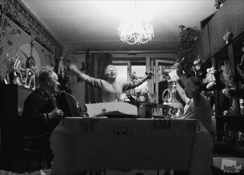 """01113 800x576 Лучшие фотографии России 2011. Номинация """"События / Повседневная жизнь"""". Часть 1"""
