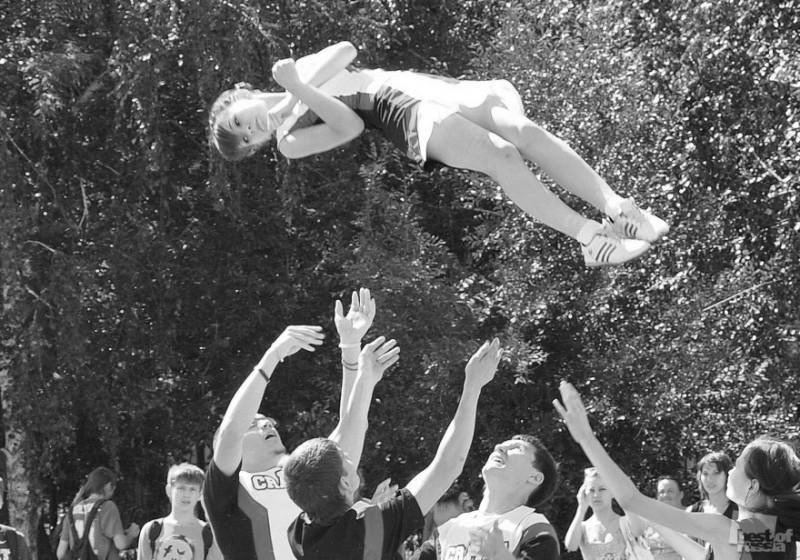 """01211 800x560 Лучшие фотографии России 2011. Номинация """"События / Повседневная жизнь"""". Часть 1"""