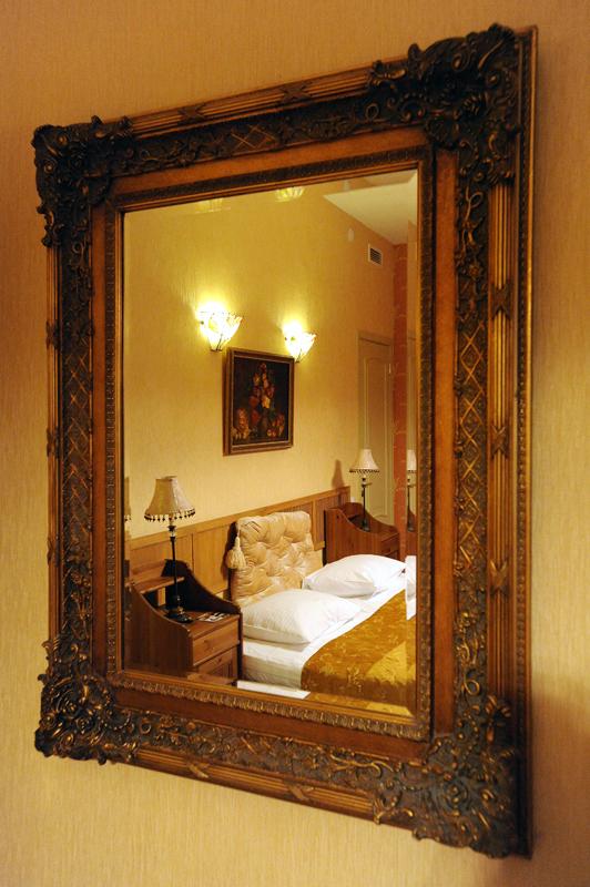 01217 Самые необычные отели Санкт Петербурга