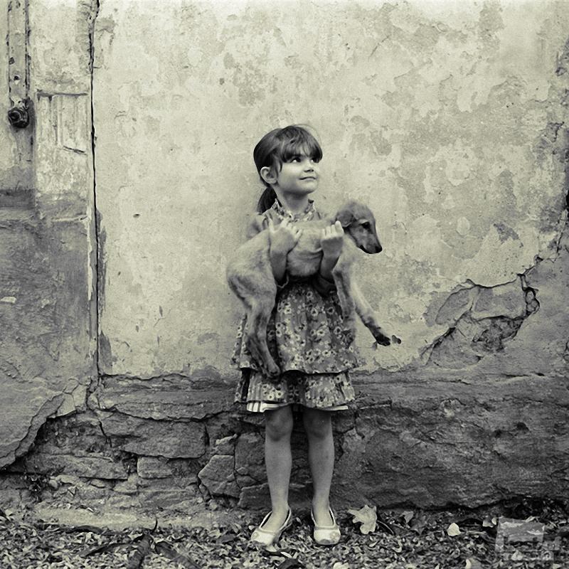 0154 Лучшие фотографии России 2011. Номинация Люди