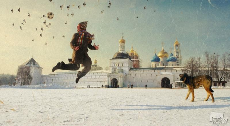 0164 Лучшие фотографии России 2011. Номинация Люди