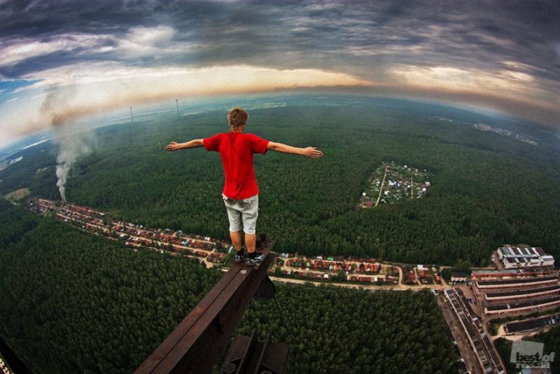 0203 Лучшие фотографии России 2011. Номинация Люди