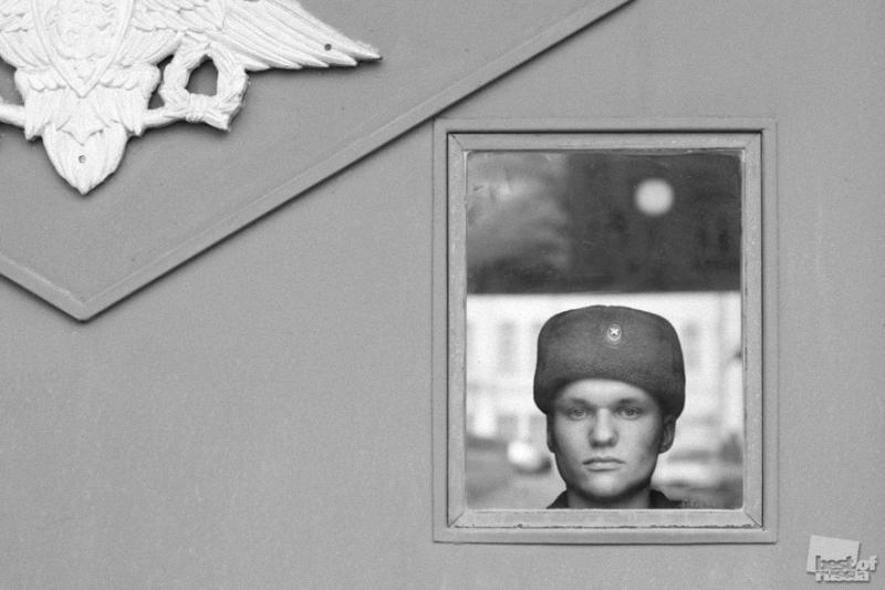 0212 Лучшие фотографии России 2011. Номинация Люди
