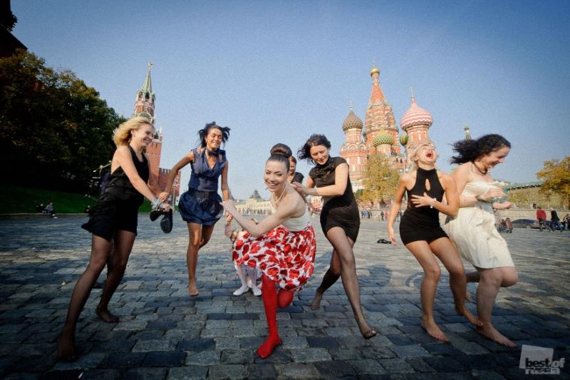 0311 Лучшие фотографии России 2011. Номинация Люди