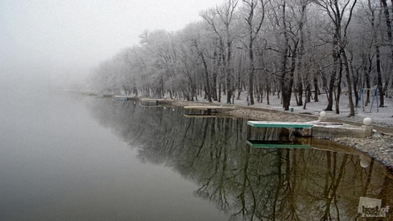"""0325 Лучшие фотографии России 2011. Номинация """"Природа"""""""