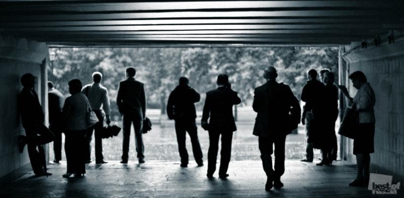 0331 Лучшие фотографии России 2011. Номинация Люди