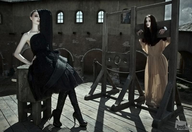 """0333 Лучшие фотографии России 2011. Номинация """"Стиль"""""""