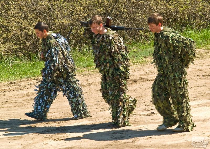 0341 Лучшие фотографии России 2011. Номинация Люди