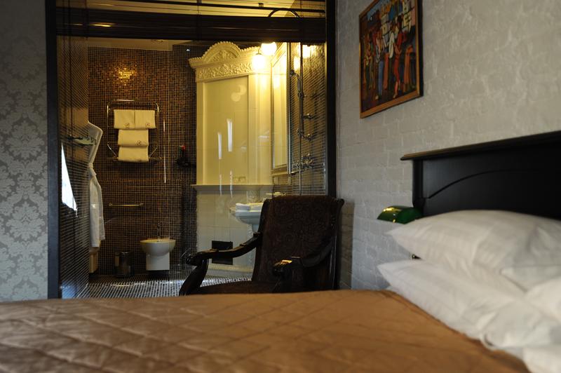 0368 Самые необычные отели Санкт Петербурга