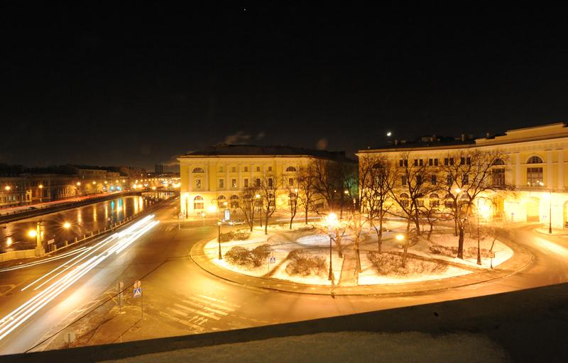 0378 Самые необычные отели Санкт Петербурга