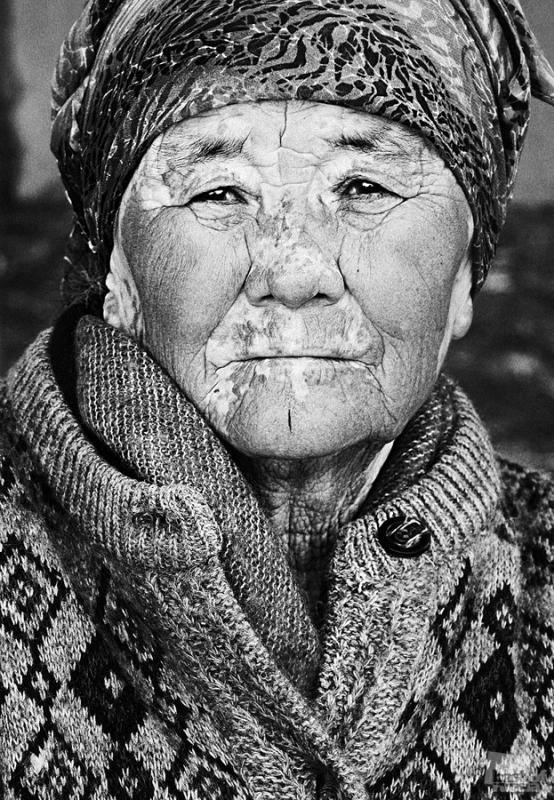 0382 Лучшие фотографии России 2011. Номинация Люди