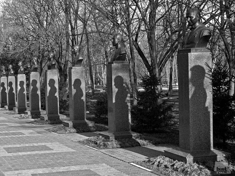 0383 Лучшие фотографии России 2011. Номинация Архитектура