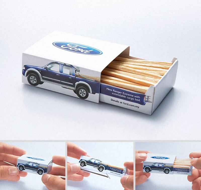 0387 Самая креативная упаковка мира