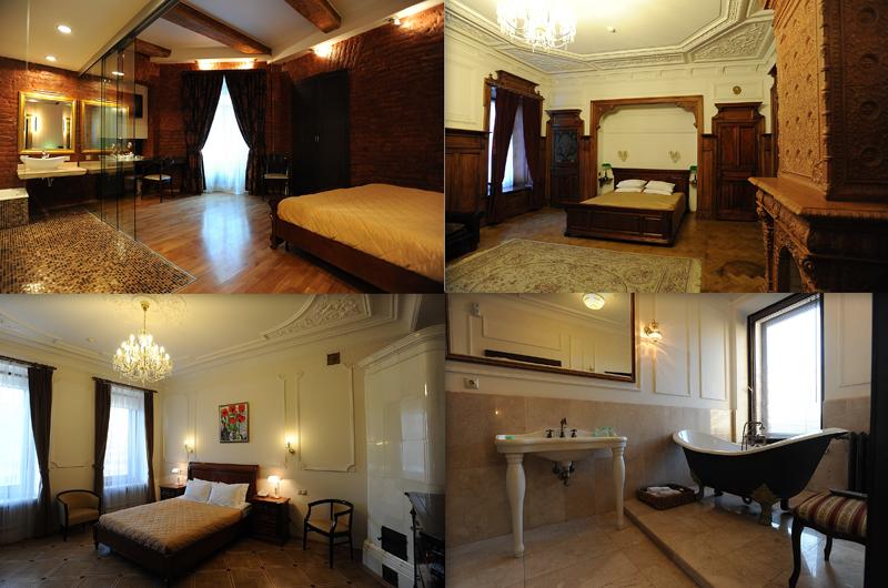 0388 Самые необычные отели Санкт Петербурга