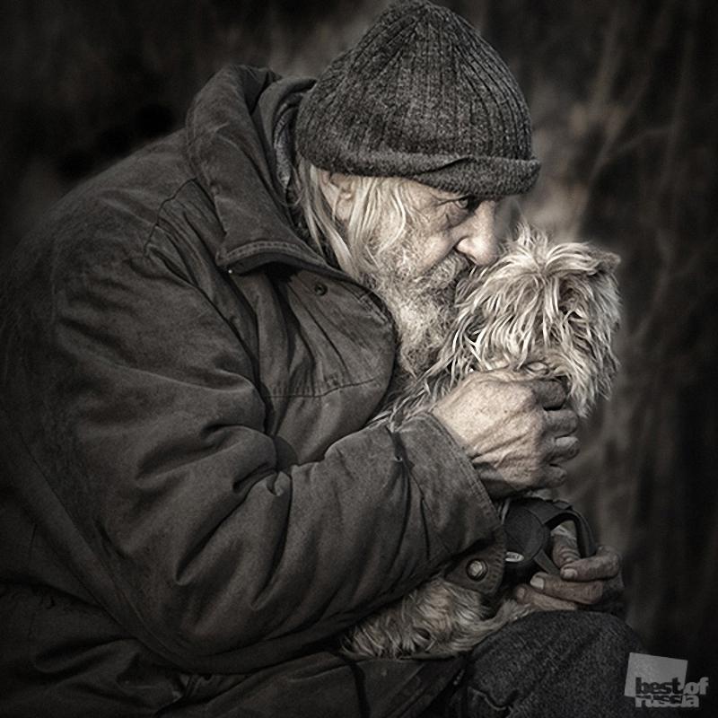 0422 Лучшие фотографии России 2011. Номинация Люди