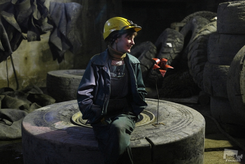 0442 Лучшие фотографии России 2011. Номинация Люди
