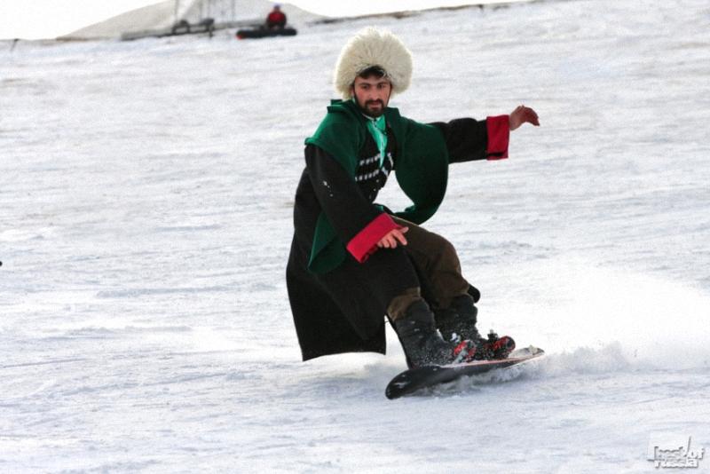 0451 Лучшие фотографии России 2011. Номинация Люди