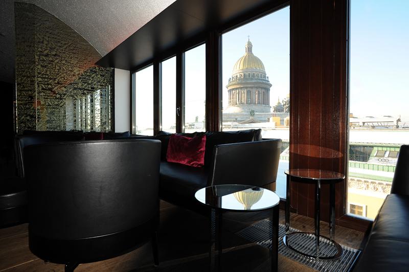0456 Самые необычные отели Санкт Петербурга
