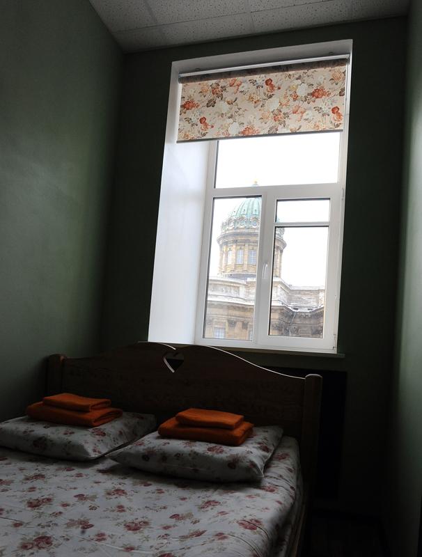0602 Самые необычные отели Санкт Петербурга