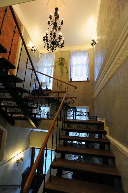 0622 Самые необычные отели Санкт Петербурга