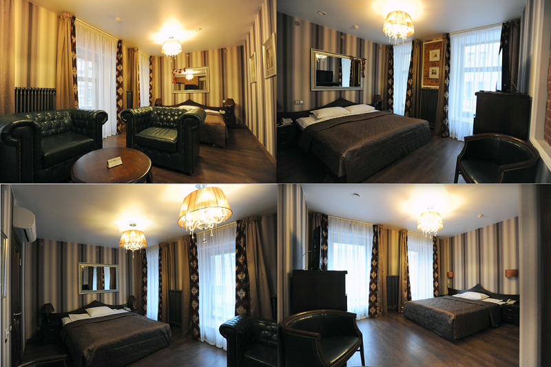 0633 Самые необычные отели Санкт Петербурга