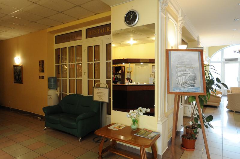 0663 Самые необычные отели Санкт Петербурга