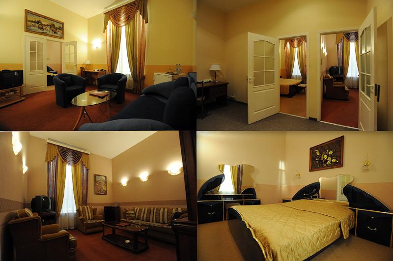 0691 Самые необычные отели Санкт Петербурга